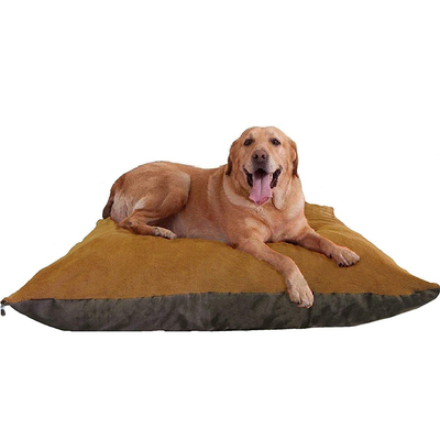 CPS Fashio And Super Soft Safe Durable Fabric Pet Bed