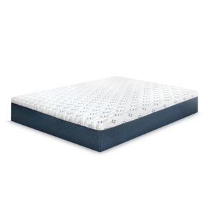 Factory Comfortable Hot Sale Hotel Bed 8 And 12 Inch Memory Foam Mattress