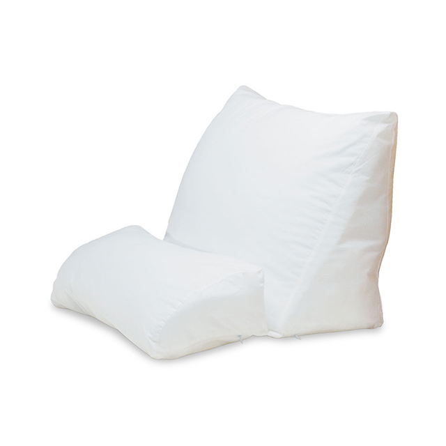 Healthy Polyester Memory Foam Neck Pillow