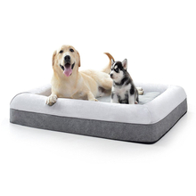 CPS Wear-Resistant Memory Foam Pet Soft Pillow