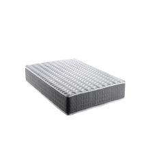 China wholesale Best seller Luxury Bolster Polyester Fiber Bonell Springs Memory Foam Mattress