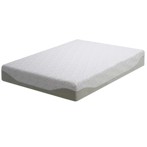 CPS Cooling Memory Foam Mattress Topper Conventional Foam Mattress
