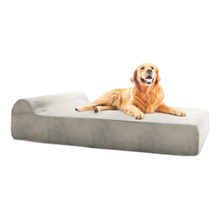 CPS Comfort Cushion Sleeping Pet Dog Bed