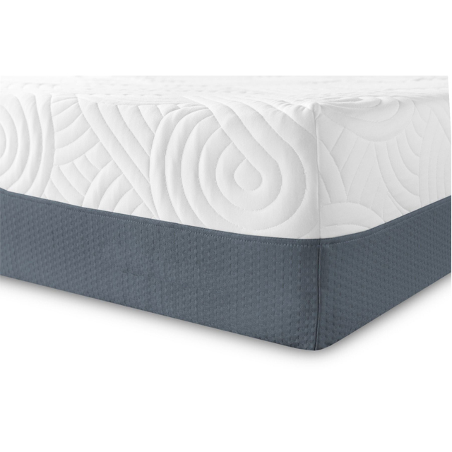 CPS Hot Sale Mattress Foam Mattress Topper Bamboo Mattress