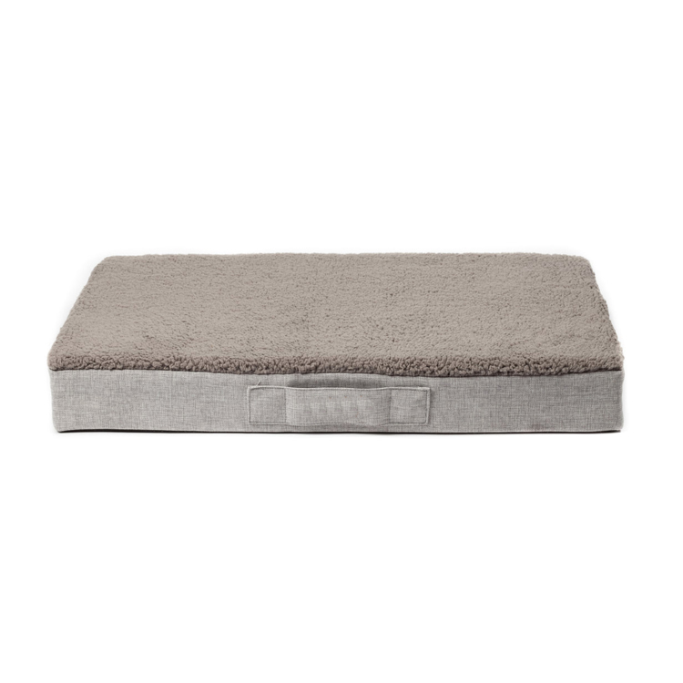 CPS Eco-Friendly Custom New Arrival Memory Foam Wear-Resistant Wholesale Factory Waterproof Pet Bed