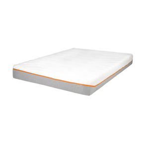 Queen And Single Size Cooling Memory Foam Mattress With Washable Cover