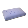 Healthy Foam Cooling Gel Memory Foam Headrest Pillow