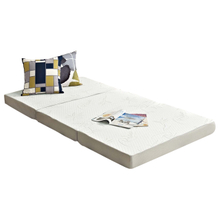 New Arrival Hot Selling Luxury 3 Folding Custom Foldable Mattress Folding Memory Foam
