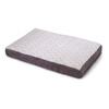 Rectangle High Quality Wholesale Orthopedic Memory Foam Dog Bed
