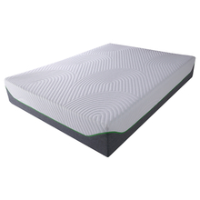 CPS Spring Mattress Topper Memory Foam Gel Mattress