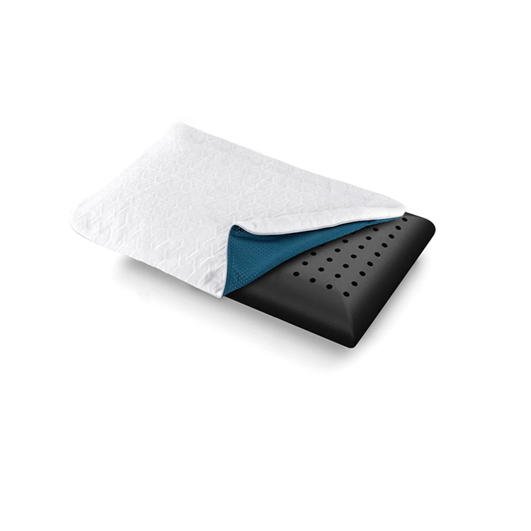 Special Double Side Bamboo Charcoal Memory Foam Pillow