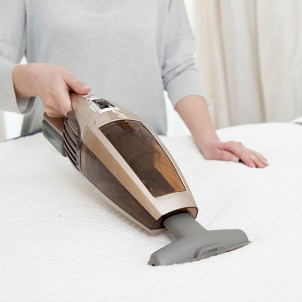 How To Clean And Maintaining Memory Foam Mattress