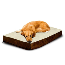 CPS Best Seller Cheap OEM China Wholesale Pet Bed Foam
