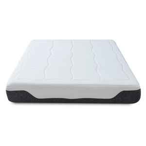 Factory High Quality Hybrid Spring Memory Foam Mattress With Good Price