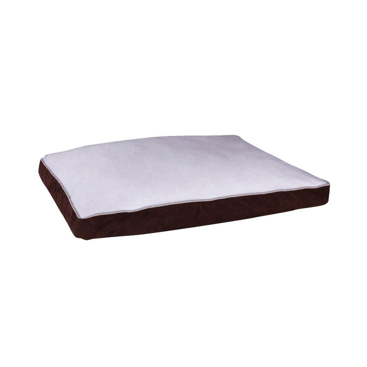 CPS Super Soft And Long Plush Soft Dog Bed