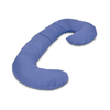 Healthy Polyester Memory Foam Pregnancy Sleeping Pillow