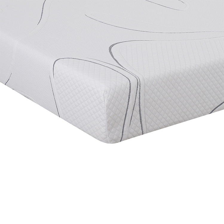 CPS Conventional Mattress Memory Foam Topper Mattress