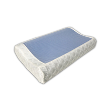 Healthy China Home Square Hole Cooling Gel Memory Foam Pillow