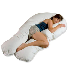 Healthy Memory Foam Pregnancy Body Pillow
