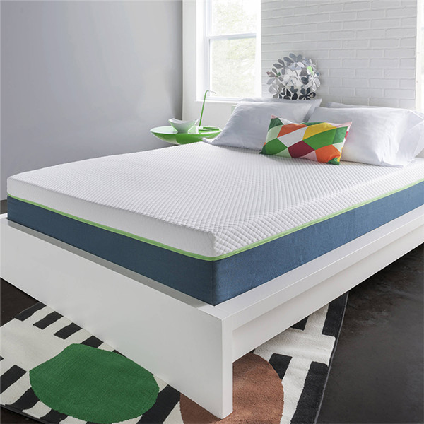 Hot Sell Memory Foam OEM Flat Factory Direct Inexpensive Mattress And Box Chair Pillow