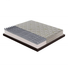 Nice Durable Custom Massage Foam Bed Queen Size Premium Mattress