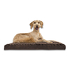 New Style Custom Wholesale Plush Bed High Quality Pet Furniture Memory Foam Dog Bed