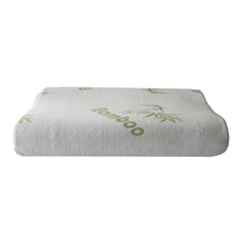 Classic adjustable pillow gel memory foam pillow