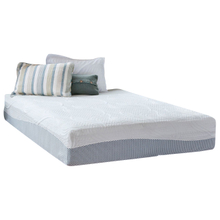 CPS Conventional Mattress Foam Mattress Topper Bamboo Mattress