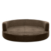 CPS Luxury Bolster Wholesale new style Memory Foam pet bed products
